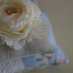 お花のサシェ